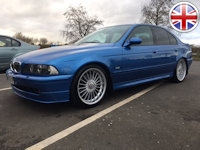 ALPINA B10 3.3 switchtronic saloon