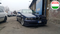 ALPINA D10 Bi Turbo touring