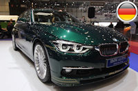 ALPINA D3 Bi-Turbo touring