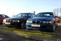 Essex ALPINA register meet