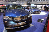 The all new BMW ALPINA XD3 Bi-Turbo (No. 002) Photos- Click to see bigger image